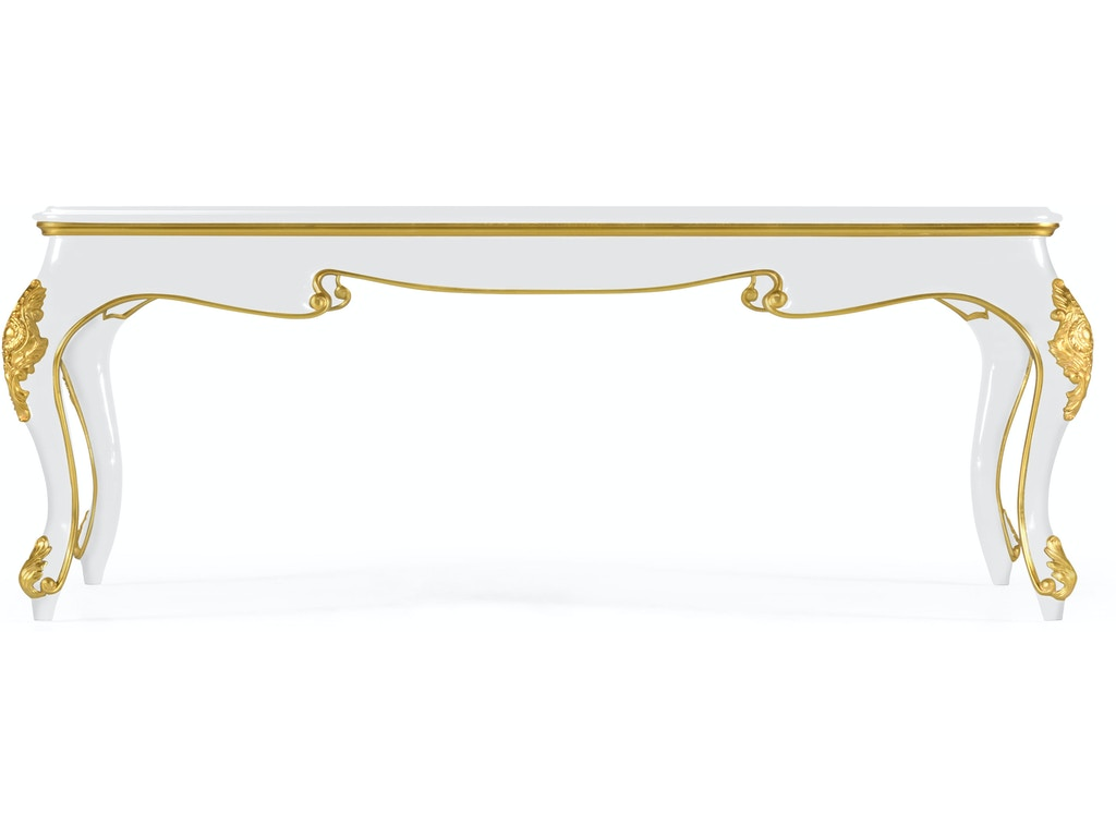 Enjoyable Jonathan Charles Living Room White Square Coffee Table With Eglomise Glass Top Qj495813Whgges Walter E Smithe Furniture Design Download Free Architecture Designs Ferenbritishbridgeorg