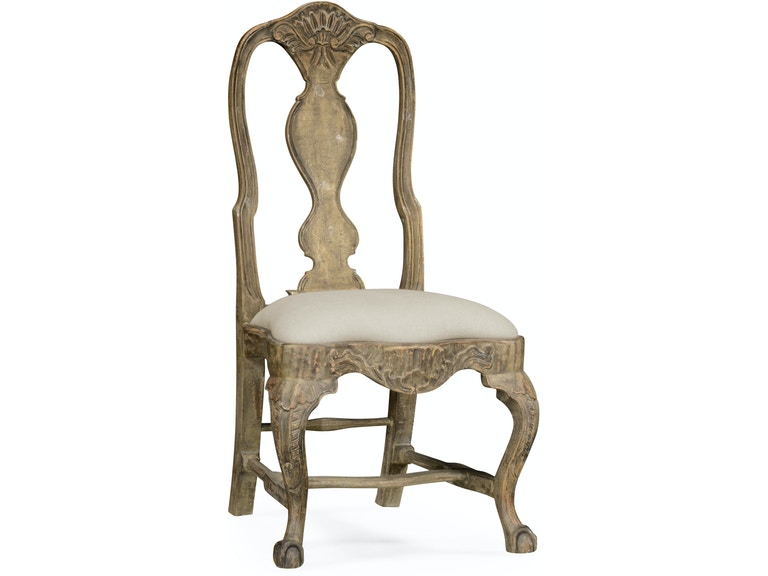 Jonathan Charles Dining Room Jacob Dining Chair 530194 Pcd Bowen