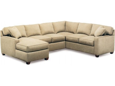 Precedent Furniture Ethan Sectional Series 2145 Sectional
