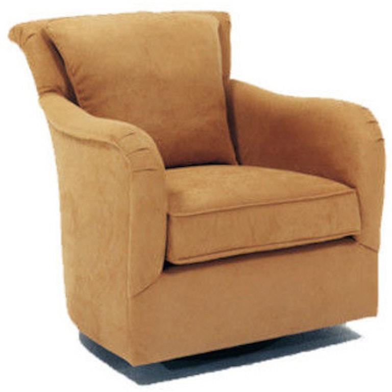 Marvelous Dalton Swivel Glider Customarchery Wood Chair Design Ideas Customarcherynet
