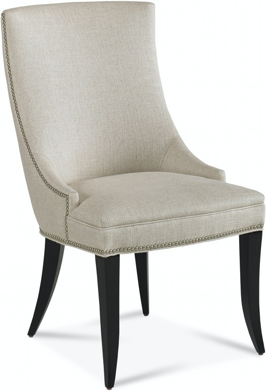 precedent furniture dining room luc side chair 2594 d1 alyson jon interiors houston and