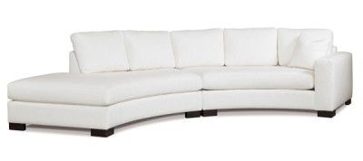 Precedent Furniture Kylie Sectional 2666 Sectional