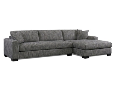 Precedent Furniture Connor Sectional 2667-Sectional