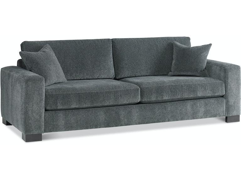 Paragon Furniture Marshall Mid Length Sofa 2668 S2 From Walter E Smithe