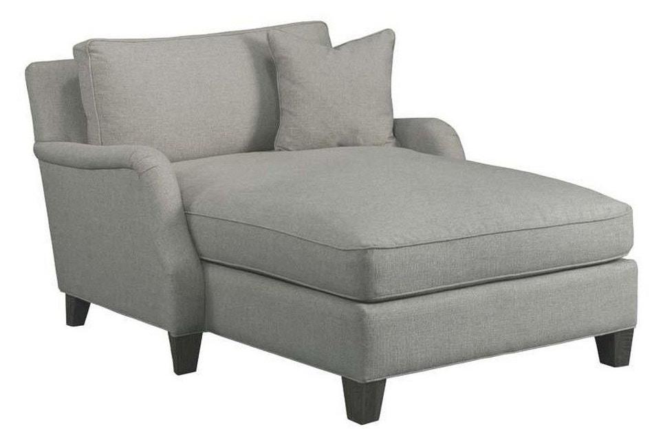 Precedent Furniture Living Room Oliver Chaise 3015 CC At Noel Furniture