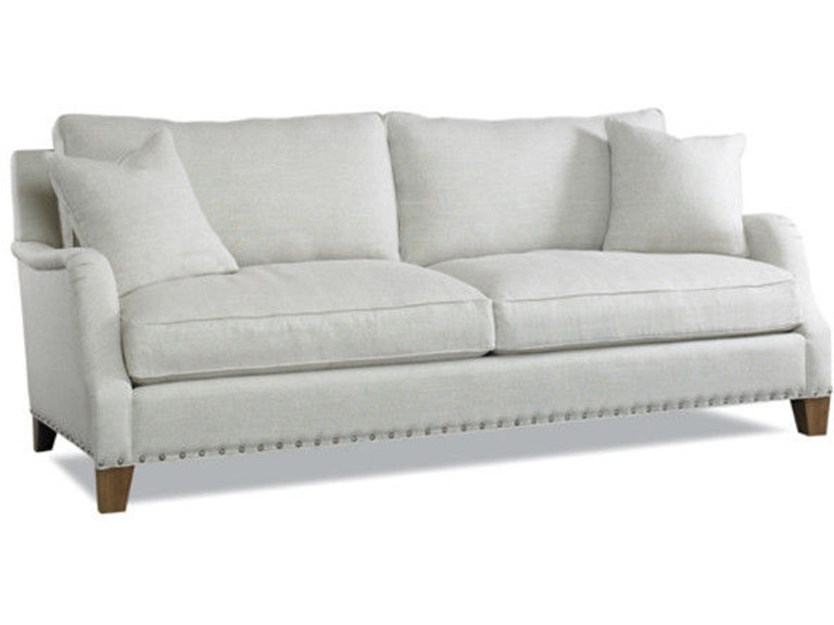 Precedent Furniture Living Room Sofa 3016 S1 Stowers Furniture