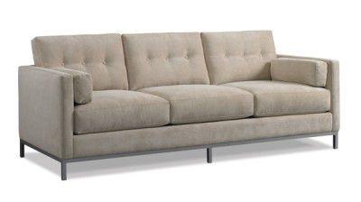 Precedent Furniture Preston Sofa 3154 S1