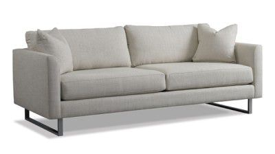 Precedent Furniture Living Room Blake Sofa 3155 S1 At Phillips Interiors