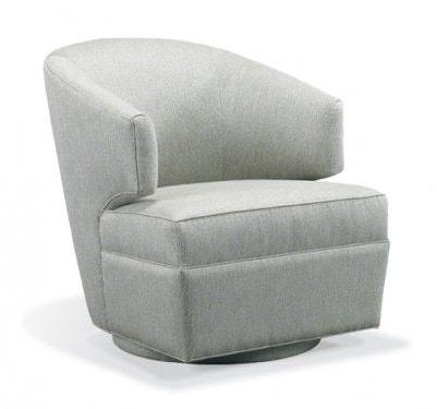 Precedent Furniture Sherman Swivel Chair 3192 C3
