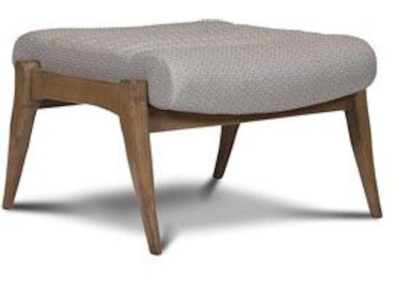 Precedent Furniture Living Room Erik Ottoman 3209 O1 Seldens