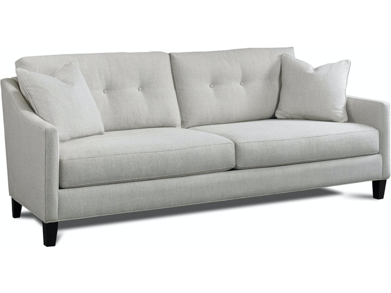3242 S1 Precedent Furniture Kenzie Sofa Portfolio