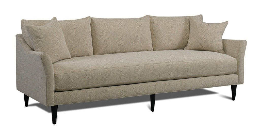 Precedent Furniture Maggie Sofa 3260 S1