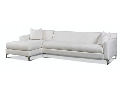 Precedent Furniture Caryssa Sectional 3270-Sectional