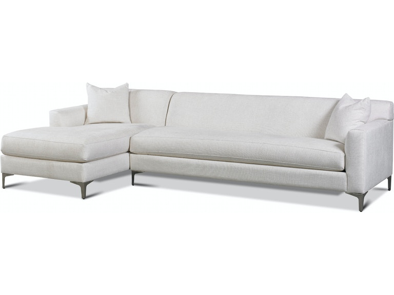 Precedent Furniture 3270 Sectional Caryssa Sectional