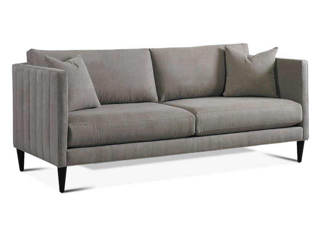 Precedent furniture living room michael sofa 3286 s1 for Michael apartment sofa