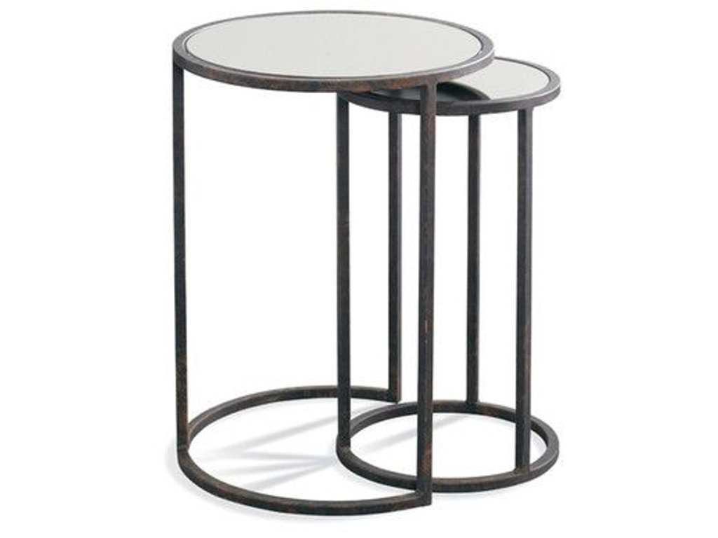 Precedent furniture 365 915 nest of tables interiors for Furniture 365