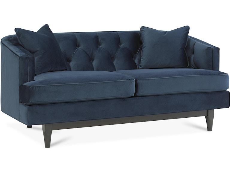 Living Room Emma 2 Seat Sofa 4110 B1