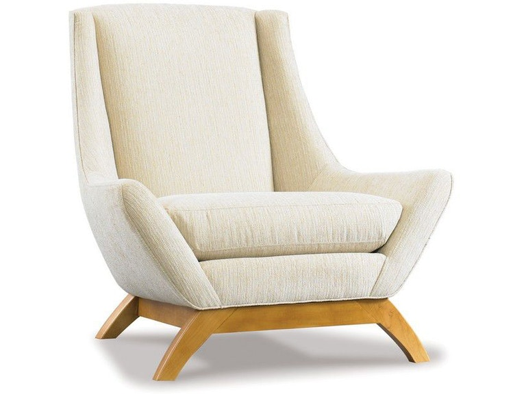 Precedent Furniture 4113 C1 Jasper Chair Interiors Home