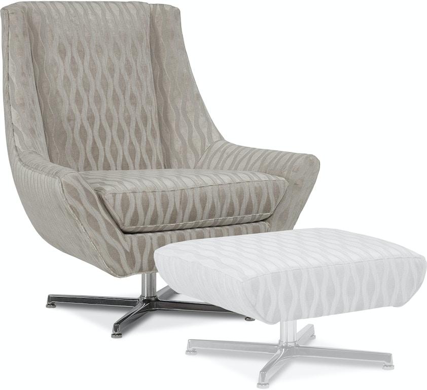 precedent furniture living room jasper swivel chair 4113