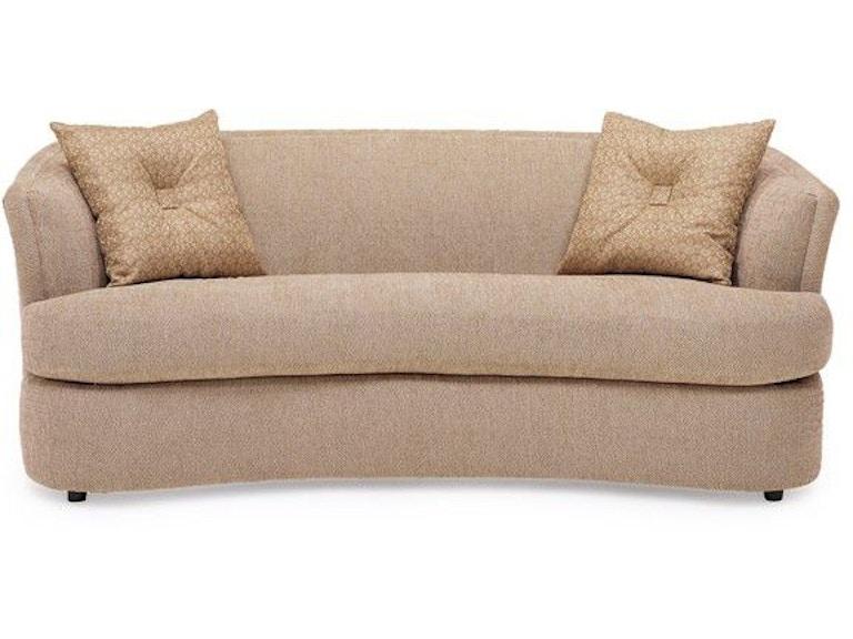 Precedent Furniture Living Room Meredith Sofa 9811 S1 Matter