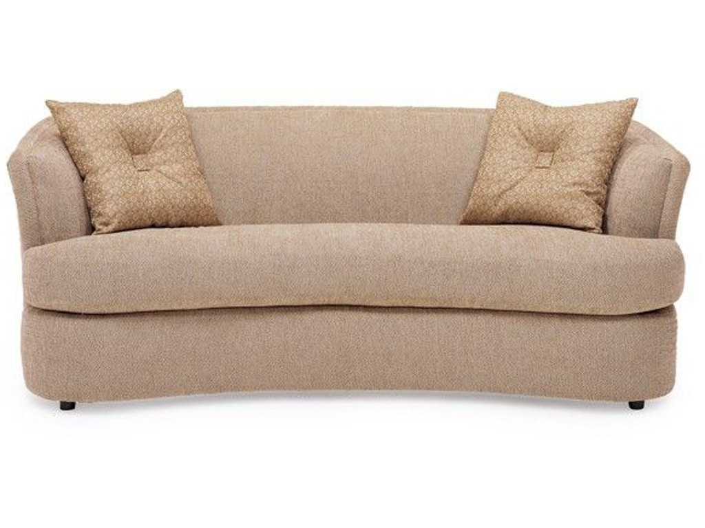 Precedent furniture living room meredith sofa 9811 s1 - Living room furniture fort myers fl ...