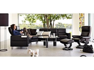 Phenomenal Stressless By Ekornes 1125030 Living Room Stressless Wave Creativecarmelina Interior Chair Design Creativecarmelinacom