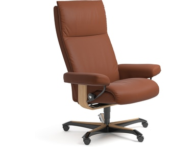 fed742fa1388 Home Office Chairs - Klaban's Home Furnishings - Bellefonte, PA