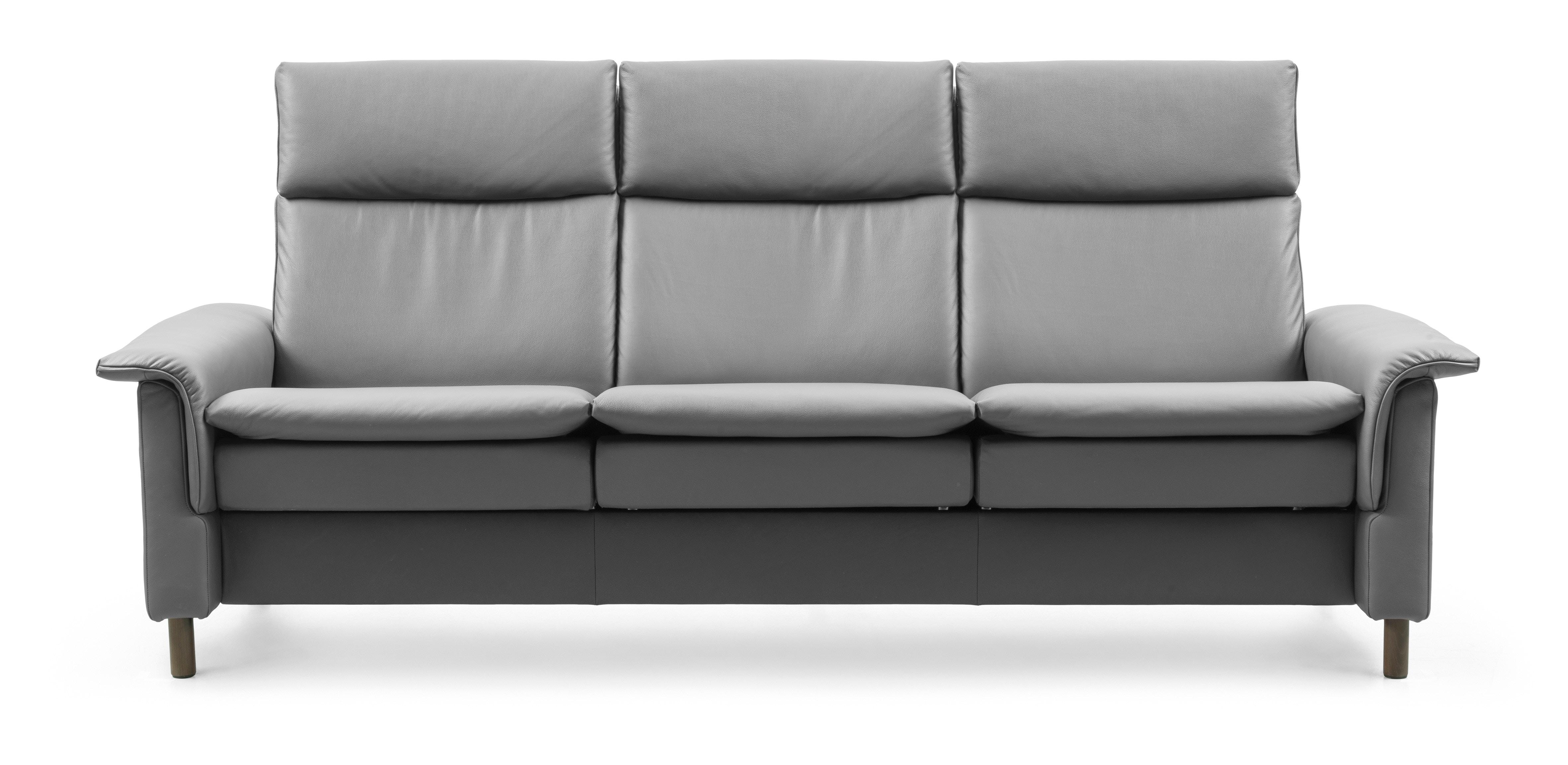 Stressless By Ekornes Stressless® Aurora Sofa High Back 1444030