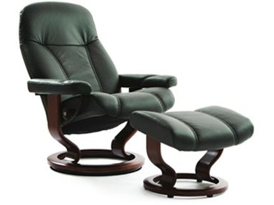 Stressless by Ekornes Stressless® Consul Large Classic Base 1020015