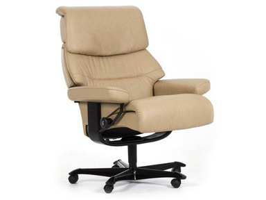 Stressless by Ekornes Stressless® Capri Office Stressless Capri Office