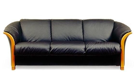 Attractive Stressless By Ekornes Ekornes® Manhattan 3 Seats 2252030 From Walter E.  Smithe Furniture +