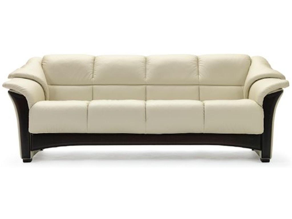 stressless by ekornes living room ekornes oslo sofa 2218040 good 39 s furniture kewanee il. Black Bedroom Furniture Sets. Home Design Ideas