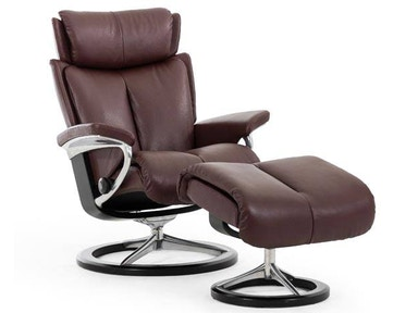 Stressless by Ekornes Stressless® Magic Large Signature Base Stressless Magic Large Signature Base