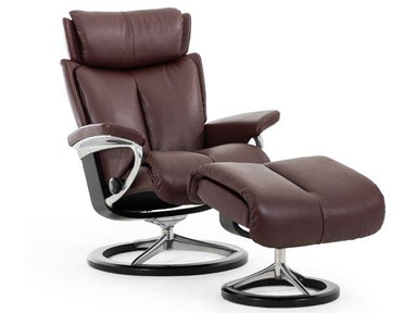 Stressless by Ekornes Stressless® Magic Large Signature Base 1143315