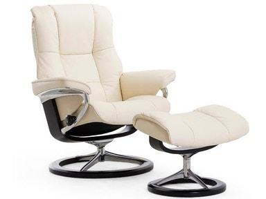 Stressless by Ekornes Stressless® Mayfair Small Signature Base 1059315