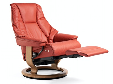 Stressless by Ekornes Stressless® Live Medium LegComfort Stressless Live Medium LegComfort