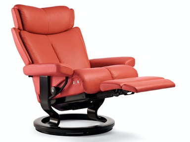 Stressless by Ekornes Stressless® Magic Medium LegComfort Stressless Magic Medium LegComfort