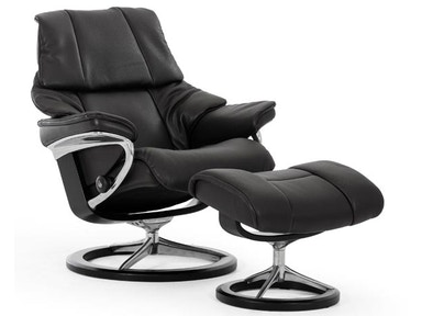 Stressless by Ekornes Stressless® Reno Large Signature Base 1164315