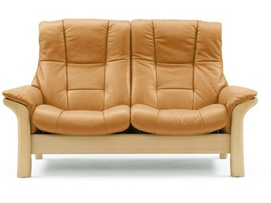 Stressless by Ekornes Stressless® Buckingham Highback 2 Seater Large 1185020