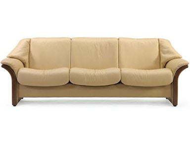 Fra mega Stressless by Ekornes Stressless Sofas - Hamilton Sofa & Leather TY-31