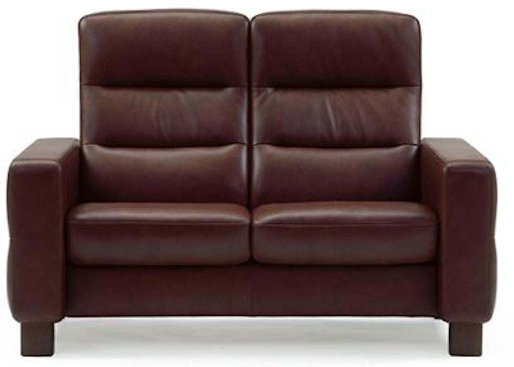 Fine Stressless By Ekornes Living Room Stressless Wave Highback Creativecarmelina Interior Chair Design Creativecarmelinacom