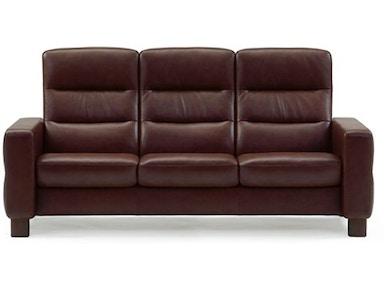 Nytt Stressless by Ekornes Stressless Sofas - Hamilton Sofa & Leather NZ-66