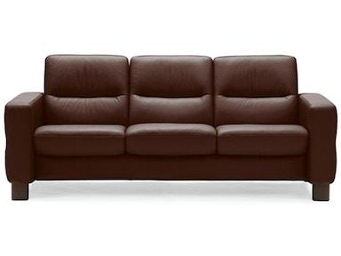 Topp Stressless by Ekornes Stressless Sofas - Hamilton Sofa & Leather YC-33