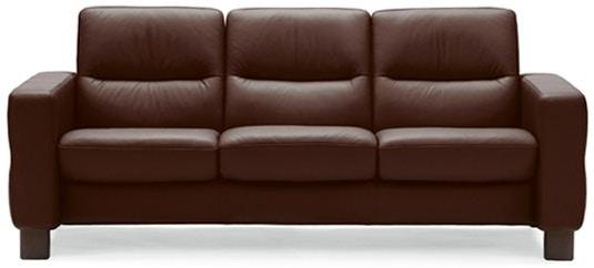 Remarkable Stressless By Ekornes Living Room Stressless Wave Lowback 3 Creativecarmelina Interior Chair Design Creativecarmelinacom