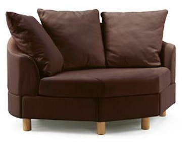 Stressless by Ekornes Stressless® Wave Highback Medium Corner 1125055