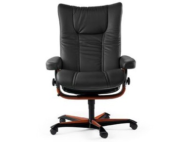 Stressless by Ekornes Stressless® Wing Office Classic Base 1161096