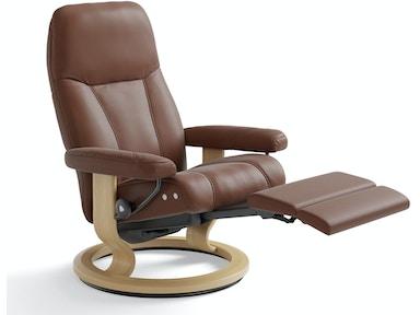 Terrific Stressless By Ekornes Furniture Marty Raes Of Lexington Interior Design Ideas Clesiryabchikinfo