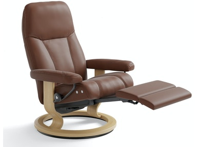 Stressless by Ekornes Stressless® Consul Medium LegComfort 1005715