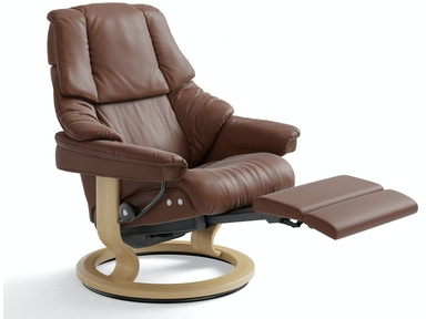 Stressless by Ekornes Stressless® Reno Large LegComfort 1164715