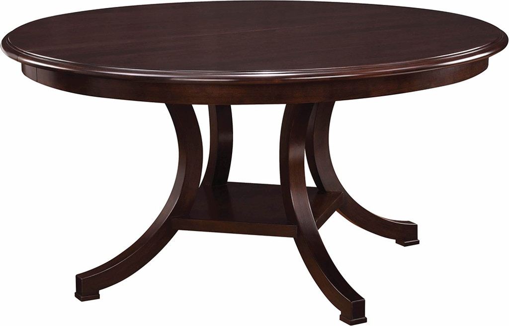 Exeter Round Dining Table 53401